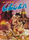Cover for Ulula (Edifumetto, 1981 series) #15