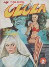 Cover for Ulula (Edifumetto, 1981 series) #16