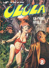 Cover for Ulula (Edifumetto, 1981 series) #17