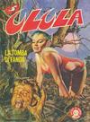 Cover for Ulula (Edifumetto, 1981 series) #23