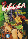 Cover for Ulula (Edifumetto, 1981 series) #24