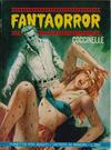 Cover for Fantaorror (Edifumetto, 1978 series) #1