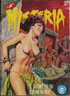 Cover for Misteria (Edifumetto, 1984 series) #3