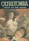 Cover for Oltretomba (Ediperiodici, 1971 series) #27