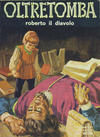 Cover for Oltretomba (Ediperiodici, 1971 series) #30