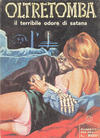 Cover for Oltretomba (Ediperiodici, 1971 series) #37