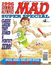 Cover for MAD Special [MAD Super Special] (EC, 1970 series) #115