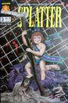 Cover for Splatter (Northstar, 1991 series) #3