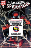Cover Thumbnail for The Amazing Spider-Man (1999 series) #666 [Variant Edition - M & M Comic Service Bugle Exclusive]