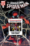 Cover Thumbnail for The Amazing Spider-Man (1999 series) #666 [Variant Edition - Acme Comics Bugle Exclusive]