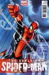 Cover Thumbnail for Superior Spider-Man (2013 series) #1 [Variant Edition - Humberto Ramos Cover]