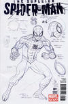 Cover Thumbnail for Superior Spider-Man (2013 series) #1 [Variant Edition - Ed McGuinness Design Cover]