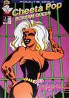 Cover for Cheeta Pop Scream Queen (Antarctic Press, 1994 series) #5