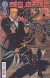 Cover for Big Game (Antarctic Press, 1999 series) #1