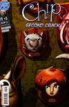 Cover for Chip: Second Crack (Antarctic Press, 2010 series) #3
