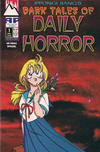 Cover for Dark Tales of Daily Horror (Antarctic Press, 1994 series) #1