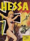 Cover for Hessa (Ediperiodici, 1970 series) #8