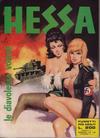 Cover for Hessa (Ediperiodici, 1970 series) #10
