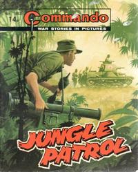 Cover Thumbnail for Commando (D.C. Thomson, 1961 series) #1463