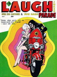 Cover Thumbnail for Laugh Parade (Marvel, 1961 series) #v9#3