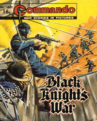 Cover Thumbnail for Commando (D.C. Thomson, 1961 series) #1620