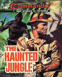 Cover Thumbnail for Commando (D.C. Thomson, 1961 series) #1716