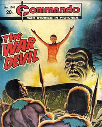 Cover Thumbnail for Commando (D.C. Thomson, 1961 series) #1748