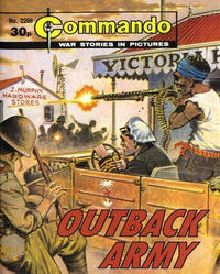 Cover Thumbnail for Commando (D.C. Thomson, 1961 series) #2266