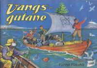Cover Thumbnail for Vangsgutane (Fonna Forlag, 1941 series) #1995