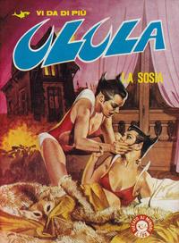 Cover Thumbnail for Ulula (Edifumetto, 1981 series) #15