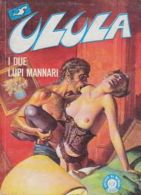 Cover Thumbnail for Ulula (Edifumetto, 1981 series) #34