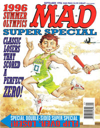 Cover Thumbnail for MAD Special [MAD Super Special] (EC, 1970 series) #115