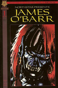 Cover Thumbnail for Northstar Presents James O'Barr (Northstar, 1994 series) #1