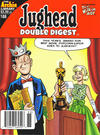 Cover for Jughead's Double Digest (Archie, 1989 series) #188 [Newsstand]