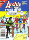 Cover for Archie & Friends Double Digest Magazine (Archie, 2011 series) #23 [Newsstand]
