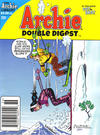 Cover for Archie (Jumbo Comics) Double Digest (Archie, 2011 series) #236 [Newsstand]