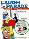 Cover for Laugh Parade (Marvel, 1961 series) #v3#4