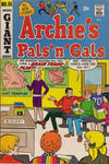 Cover for Archie's Pals 'n' Gals (Archie, 1952 series) #55
