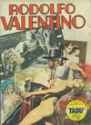 Cover for Tabu' (Edifumetto, 1973 series) #28