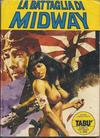 Cover for Tabu' (Edifumetto, 1973 series) #40