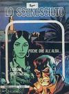 Cover for Tabu' (Edifumetto, 1973 series) #43