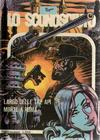Cover for Tabu' (Edifumetto, 1973 series) #44