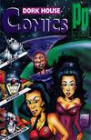 Cover for Dork House Comics (Entity-Parody, 1993 series) #1
