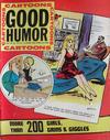 Cover for Good Humor (Charlton, 1961 series) #20