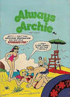Cover for Always Archie (Yaffa / Page, 1979 ? series) #1