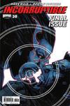 Cover for Incorruptible (Boom! Studios, 2009 series) #30