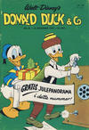 Cover for Donald Duck & Co (Hjemmet / Egmont, 1948 series) #48/1970