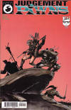 Cover for Judgement Pawns (Antarctic Press, 1997 series) #2