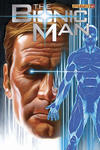 Cover Thumbnail for Bionic Man (2011 series) #15 [Cover A - Alex Ross]