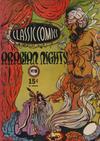 Cover Thumbnail for Classic Comics (1941 series) #8 - Arabian Nights [HRN 17]